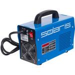 Сварочный инвертор Solaris MMA-165 + AK