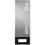 USB Flash Silicon-Power Touch 835 32GB (SP032GBUF2835V1T)
