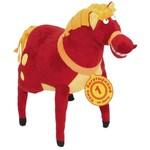 Мягкая игрушка Конь богатырский KOS0