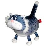 Мягкая игрушка Котик Кузя КТК0