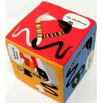 Мягкая игрушка Кубик KPB0