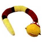 Мягкая игрушка Змея удавушка ZMU1