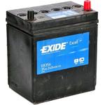 Автомобильный аккумулятор Exide Excell EB356 (35 А/ч)