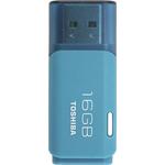 16GB USB Drive Toshiba Hayabusa U202 (THN-U202L0160E4) Blue