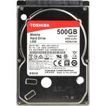 Жесткий диск Toshiba L200 500GB [HDWJ105EZSTA]