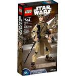 Конструктор LEGO 75113 Rey