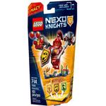 Конструктор LEGO Nexo Knights 70331 Мэйси – Абсолютная сила