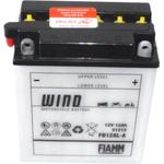 Мотоциклетный аккумулятор FIAMM FB12AL-A (12 А/ч)