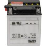 Мотоциклетный аккумулятор FIAMM FB14L-A2 (14 А/ч)