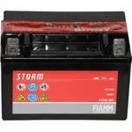Мотоциклетный аккумулятор FIAMM FTX9-BS (9 А/ч)