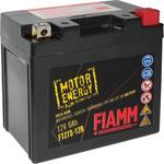 Мотоциклетный аккумулятор FIAMM FTZ7S-12B (6 А·ч)
