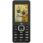 Мобильный телефон Fly [FF243] Black