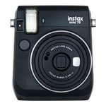 Фотоаппарат FujiFilm INSTAX MINI 70 Black