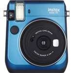 Фотоаппарат FujiFilm INSTAX MINI 70 Blue