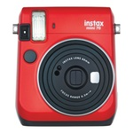 Фотоаппарат FujiFilm INSTAX MINI 70 Red