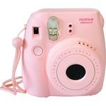 Фотоаппарат FujiFilm INSTAX MINI 8 Pink