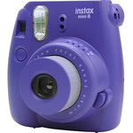Фотоаппарат FujiFilm INSTAX MINI 8 Purple/Grape (16443840)
