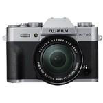 Фотоаппарат FujiFilm X-T20 16-50 mm Silver