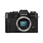 Фотоаппарат FujiFilm X-T20 Body Black