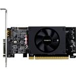 Видеокарта Gigabyte GeForce GT 710 2GB GDDR5 (GV-N710D5-2GL)