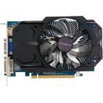 Видеокарта Gigabyte R7 240 OC 2GB DDR3 (GV-R724OC-2GI) OEM