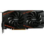 Видеокарта Gigabyte Radeon RX 580 Gaming 8GB GDDR5 (GV-RX580GAMING-8GD-MI)