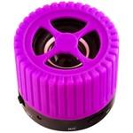 Колонка GINZZU GM-988V фиолетовый