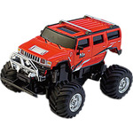 Радиоуправляемая игрушка Great Wall Автомобиль 2207