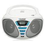 Аудиомагнитола Blaupunkt BB5 White