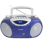 Аудиомагнитола Blaupunkt BB15 BLue