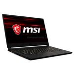 Ноутбук MSI GS65 8RE-236PL