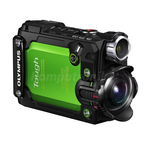 Объектив Olympus Tough Tg-Tracker Green (V104180EE000)
