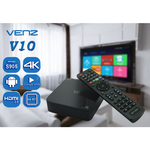 Медиаплеер VENZ v10 Android TV Box
