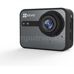 Экшен-камера Ezviz S1C Black