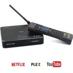 Медиаплеер VENZ v12 ultra Android TV Box
