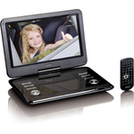 Портативный DVD-плеер Lenco DVP-1210
