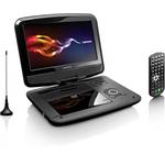 Портативный DVD-плеер Lenco DVP-9413