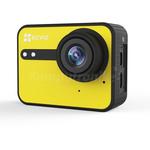 Экшен-камера Ezviz S1C Yellow