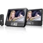 Портативный DVD-плеер Lenco MES-405
