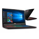 Ноутбук MSI GP73 8RE-422PL