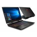 Ноутбук HP OMEN 15-dc0006nw (4XF27EA)