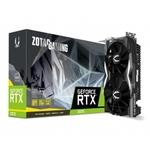 Видеокарта ZOTAC GeForce RTX 2070 Mini 8GB GDDR6 ZT-T20700E-10P
