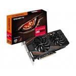 Видеокарта Gigabyte Radeon RX 570 Gaming 8GB GDDR5 GV-RX570GAMING-8GD