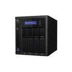 Сетевой накопитель WD My Cloud EX4100