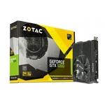 Видеокарта ZOTAC GeForce GTX 1050 Mini 2GB GDDR5 [ZT-P10500A-10L]