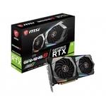 Видеокарта MSI GeForce RTX 2060 Gaming Z 6GB GDDR6 (RTX 2060 GAMING Z 6G)