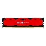 Оперативная память GOODRAM Iridium 2x8GB DDR4 PC4-19200 [IR-R2400D464L15S/16GDC]