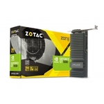 Видеокарта ZOTAC GeForce GT 1030 Zone Edition 2GB GDDR5