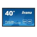 Информационная панель Iiyama ProLite LE4041UHS-B1