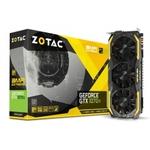 Видеокарта ZOTAC GeForce GTX 1070 Ti AMP Extreme 8GB GDDR5